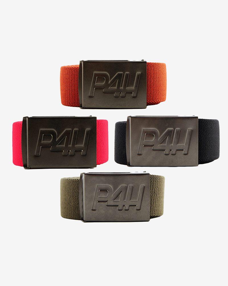 p4h stretchbälte
